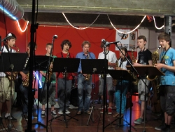 Muziekschool cafe - 24 mei 2012 - 4